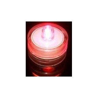 Bougie à LED waterproof Blanche