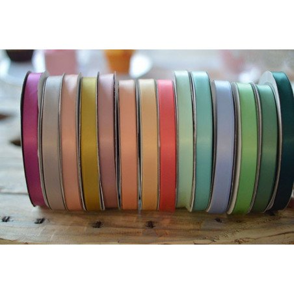rouleau ruban 15mmx91m (14 coloris)