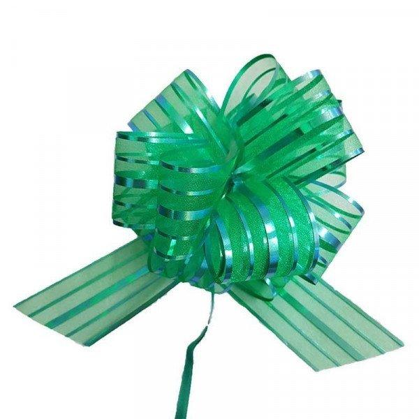 Noeud automatique voiure vert