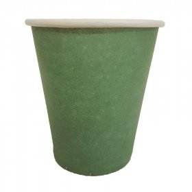 Gobelet vert X10