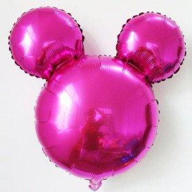 Ballon minnie fushia 29cm
