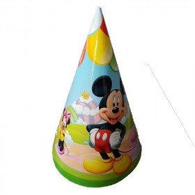 Chapeau Mickey X6