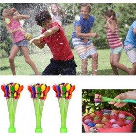 Jeux ballons à eau à éclater( 111)