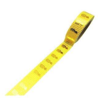 Masking tape imprimé fleur (boite de 2)
