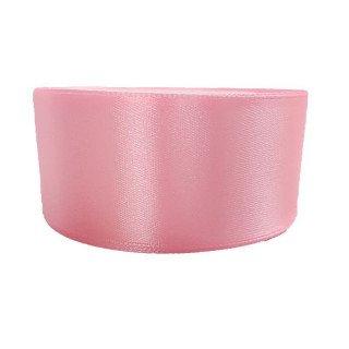 ruban rose clair 4cmx20m