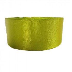 ruban vert pomme 4cmx20m
