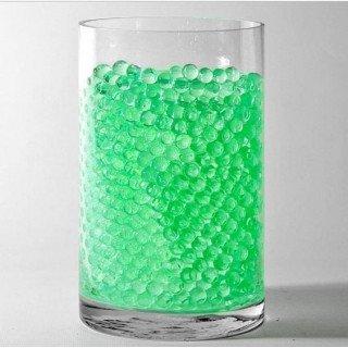 Perles d'eau vert(sachet de 10g)