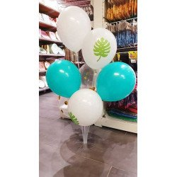 Support ballons 7 tiges (68cm)