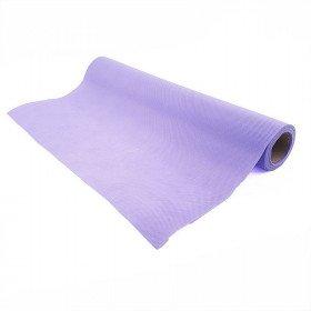 Chemin de table parme effet tissus (5m)