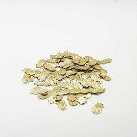 Confettis Ananas or