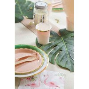 Kit decoration anniversaire tropical garcon