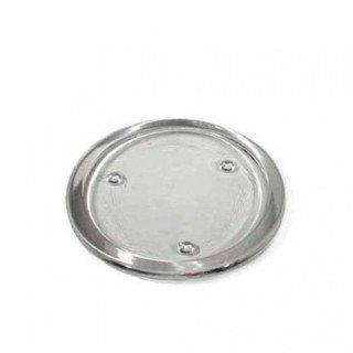 Coupelle en verre 10,50cm