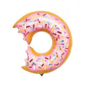 Ballon géant donuts