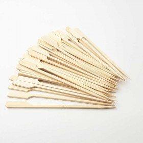 Pic bambou 15 cm (sachet de 50)