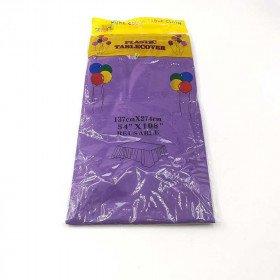 Nappe violet (1.37mx2,74m)
