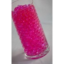 Perles d'eau fushia(sachet de 10g)