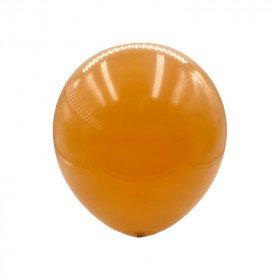 ballon marron clair