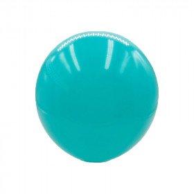 ballon bleu turquoise