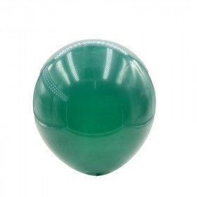 ballon vert émeraude