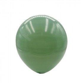 ballon vert kaki