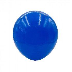 ballon bleu roi