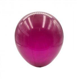 Ballons bordeaux (sachet de...