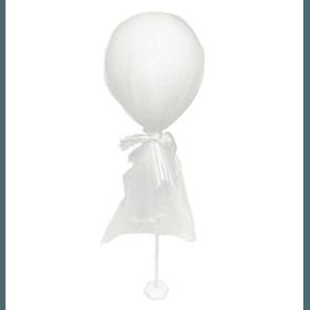 ballon tulle centre de table