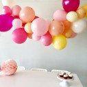 Ballons de baudruche