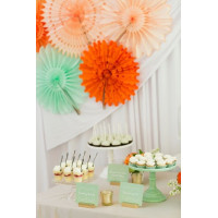 Décoration Candy Bar Mariage