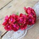 Tiges de fleur et accessoires