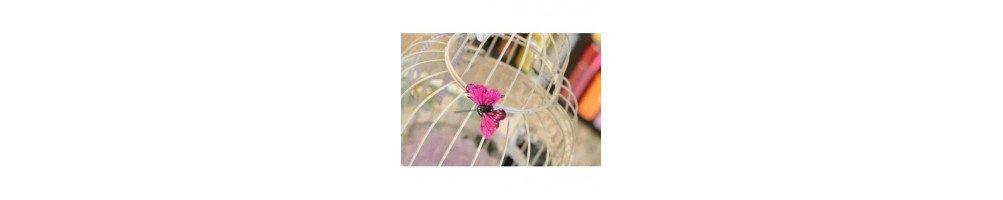 Thème Papillons décoration mariage