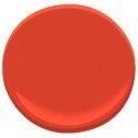 Décoration anniversaire orange