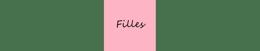 Kit anniversaire Filles