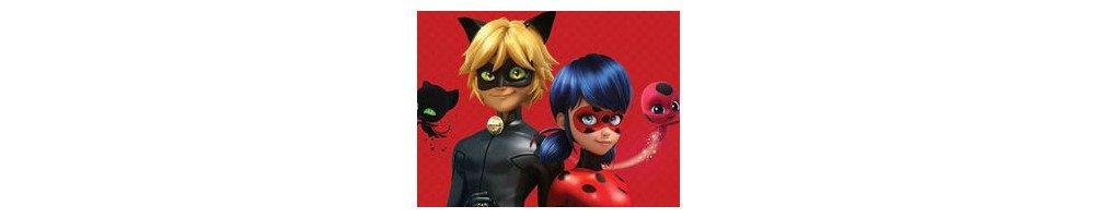 Décoration thème Ladybug