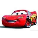 Décoration thème cars et voiture