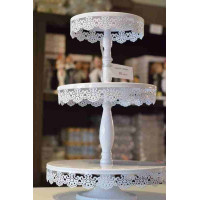 Supports dragées mariage